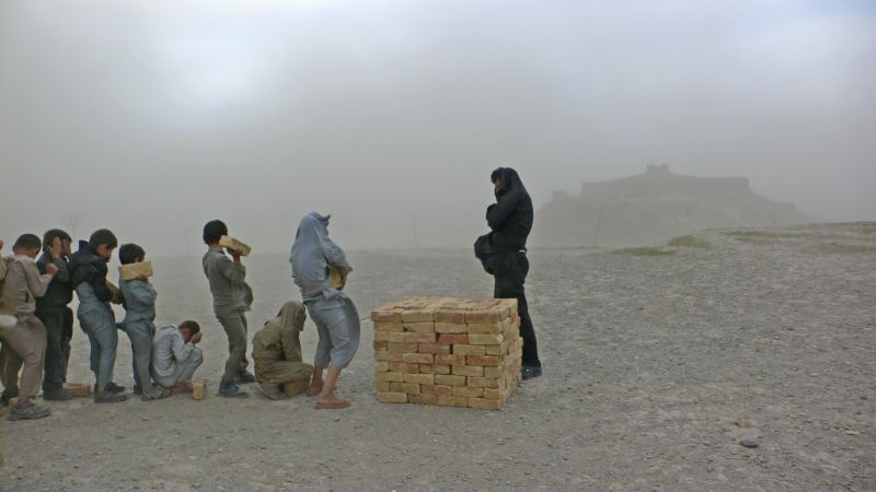 Bricksellers of Kabul